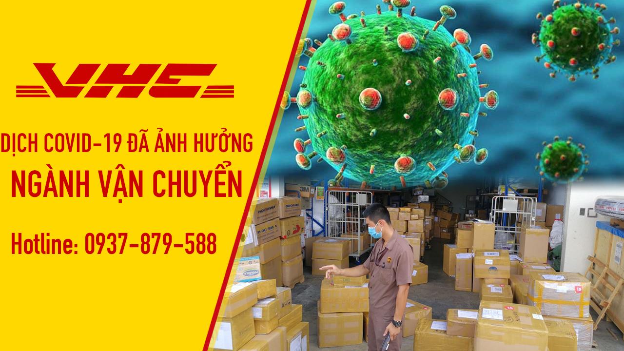 Vì dịch COVID 19 nên thời gian gửi hàng từ Singapore về Việt Nam chậm hơn so với thời gian thông thường
