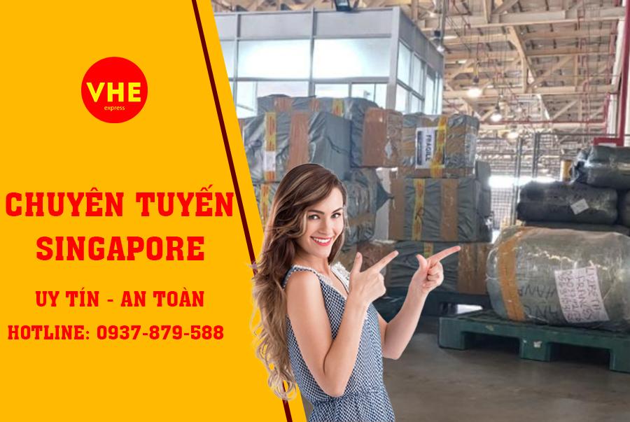 Gửi hàng singapore