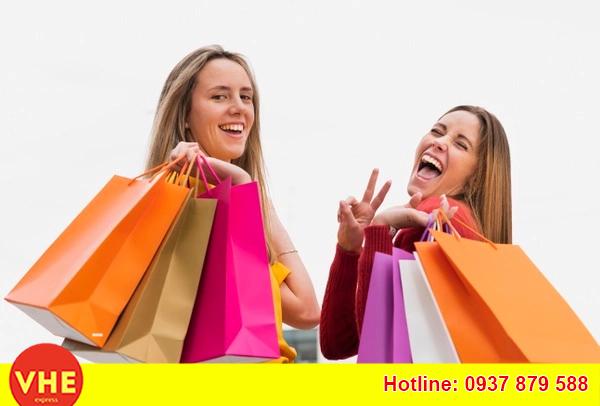 Bạn có thể chọn dịch vụ mua hàng xách tay Úc tại VHE với giá tốt và đảm bảo chất lượng